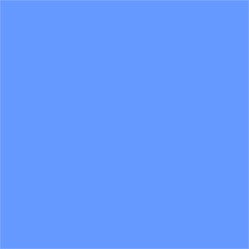 obálky Express  4,5 modrá, 10ks