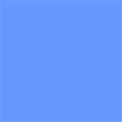 obálky Express  9,5 modrá, 8ks