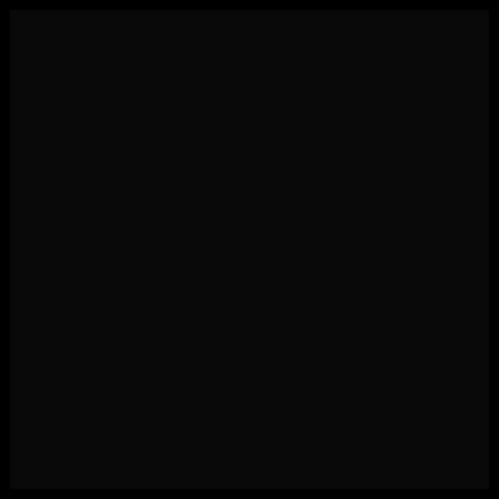 plastový hřbet 38mm černá 50ks