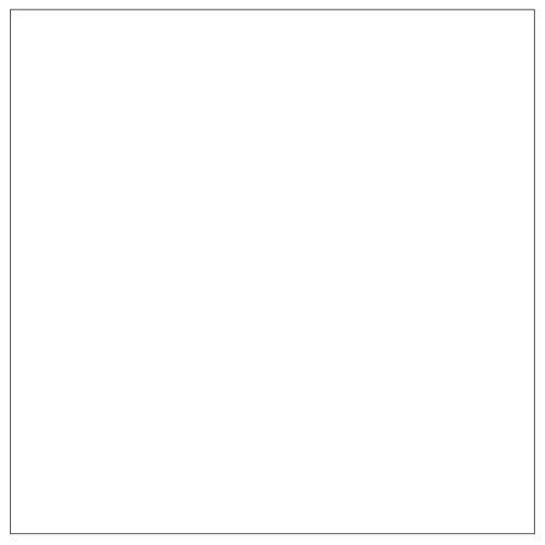 plastový hřbet 51mm bílá 50ks