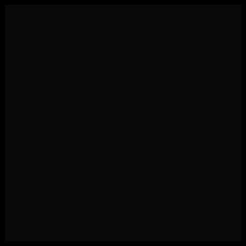 plastový hřbet 45mm černá 50ks