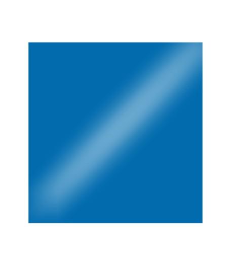 obálka A4 Chromolux modrá, 100ks
