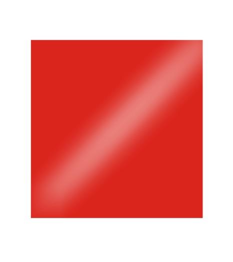 obálka A4 Chromolux červená, 100ks