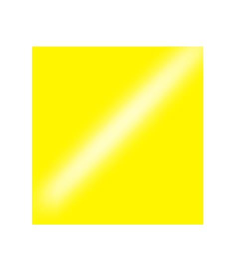 obálka A4 Chromolux žlutá, 100ks