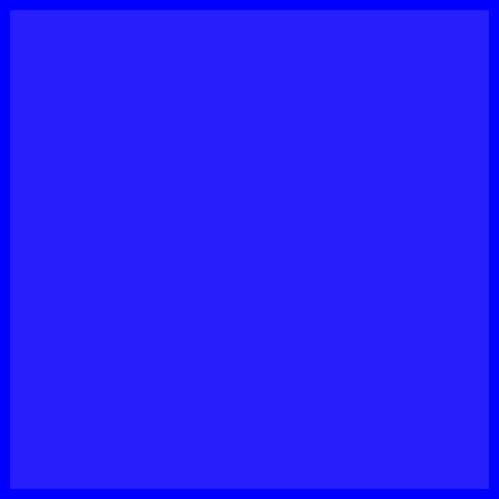 plastový hřbet 51mm modrá 50ks