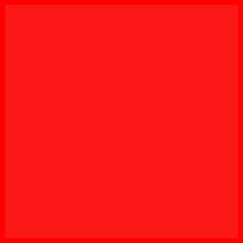 plastový hřbet 51mm červená 50ks