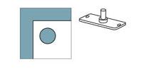 řezná jednotka d=6mm DIAMOND 1