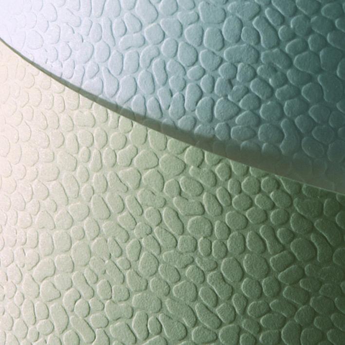 Galeria Papieru ozdobný papír Mozaika bílá 230g, 20ks