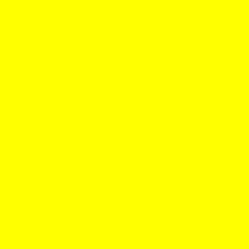 plastový hřbet 51mm žlutá 50ks