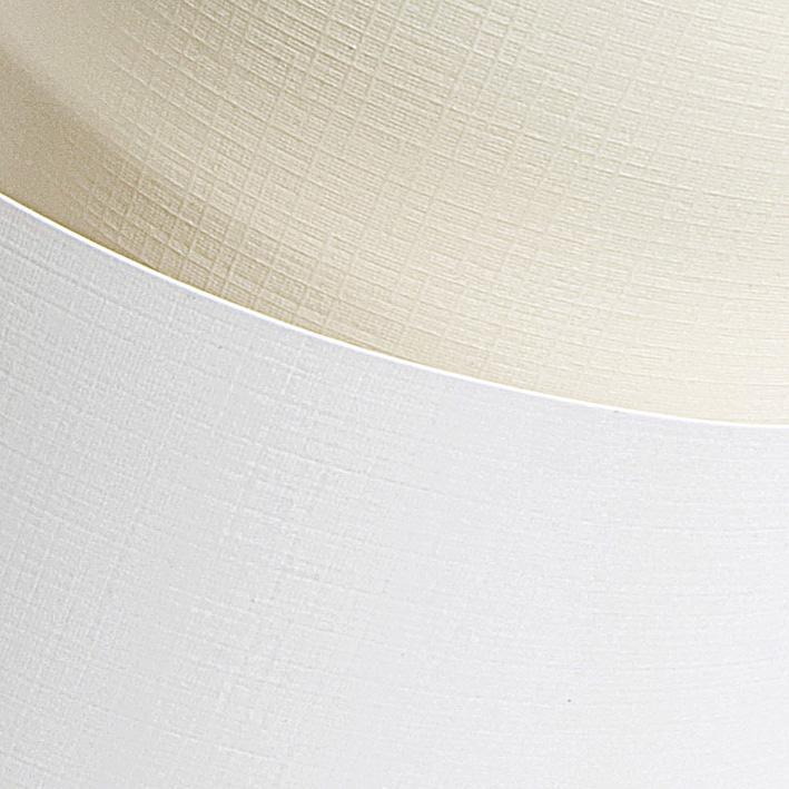 Galeria Papieru ozdobný papír Mřížka ivory 230g, 20ks