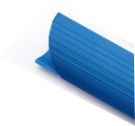 hřbety Standard 10 modrá, 50ks