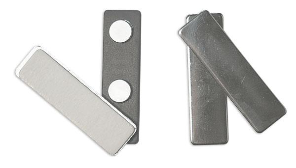 CN magnetický držák jmenovek, 10ks