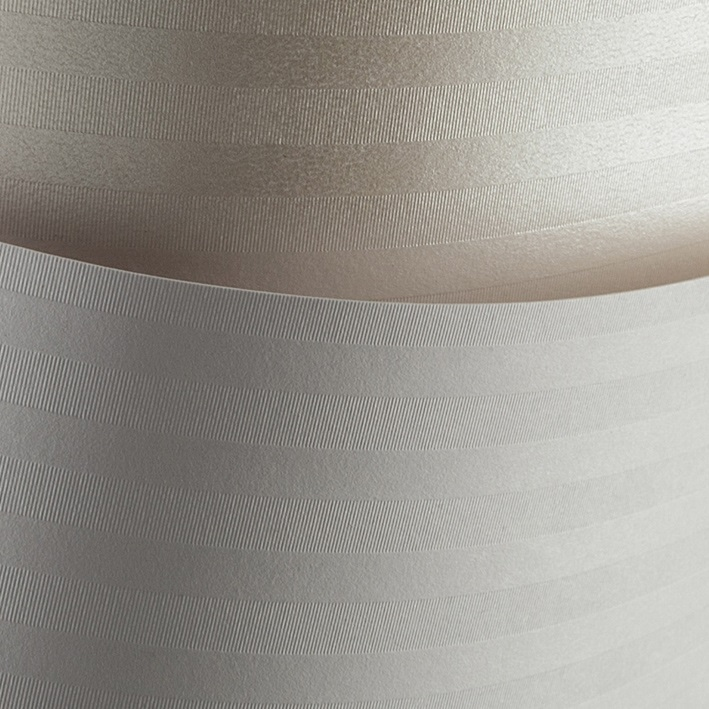 Galeria Papieru ozdobný papír Bali ivory 220g, 20ks
