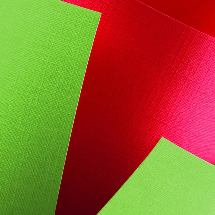 Galeria Papieru ozdobný papír Holland zelená 220g, 20ks