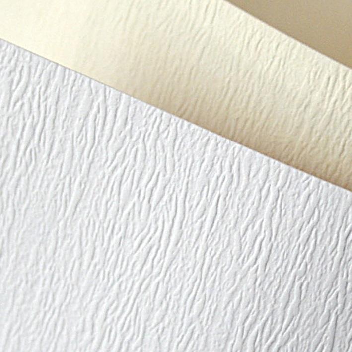 Galeria Papieru ozdobný papír Atlanta ivory 230g, 20ks