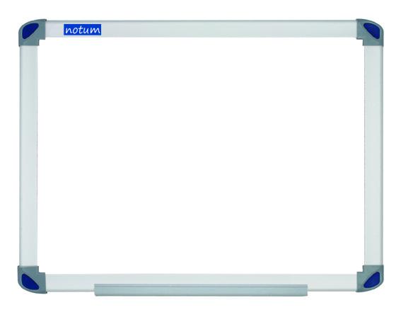 Magnetická tabule NOTUM L 120x200cm