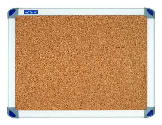 Korková tabule NOTUM K 120x180cm