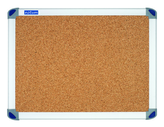 Korková tabule NOTUM K 120x200cm