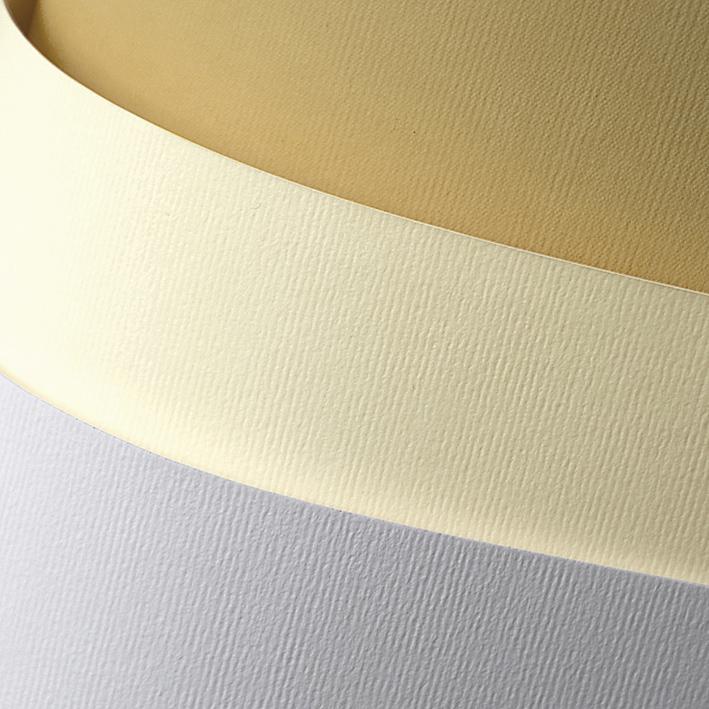 Galeria Papieru ozdobný papír Style ivory 230g, 20ks