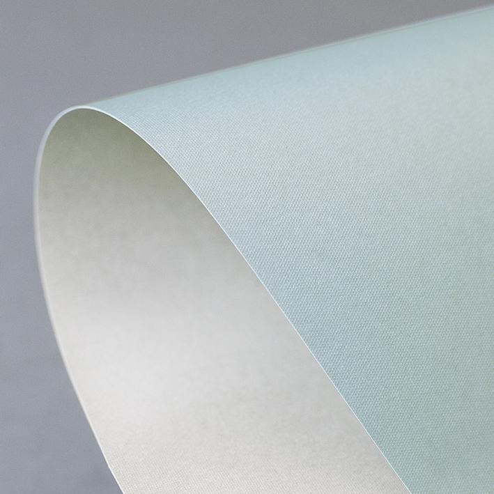 Galeria Papieru ozdobný papír Prime modrá/stříbrná 220g, 20ks