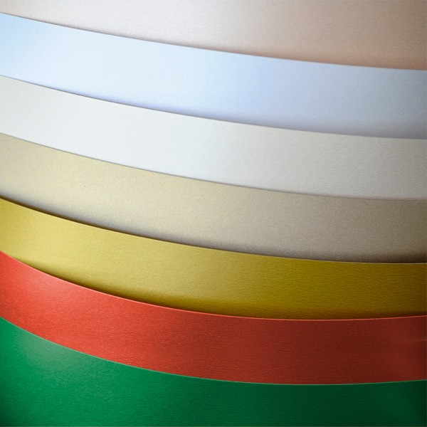 Galeria Papieru ozdobný papír Iceland zelená 220g, 20ks