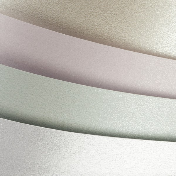 Galeria Papieru ozdobný papír Millenium bledě modrá 100g, 50ks