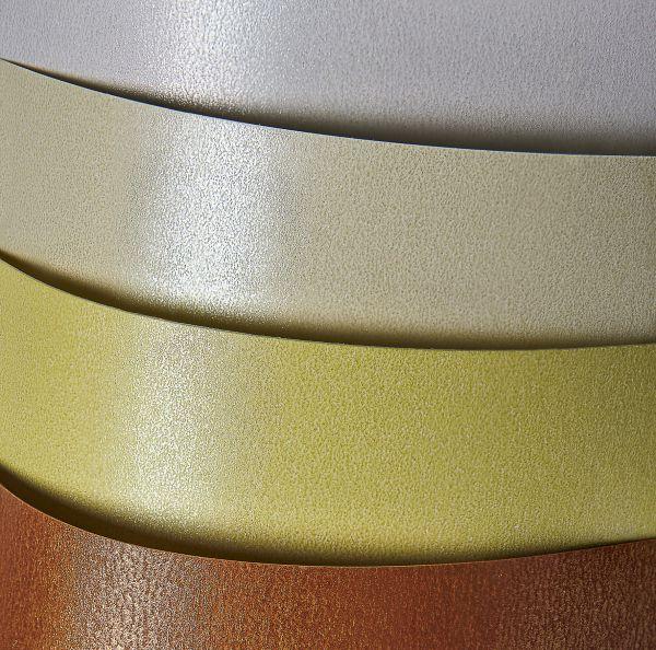 Galeria Papieru ozdobný papír Millenium žlutá 220g, 20ks