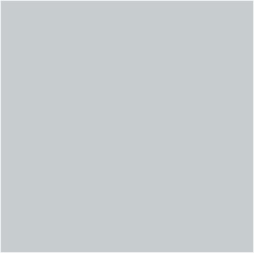"""kovový hřbet 6,4mm (1/4"""") stříbrná 100ks"""