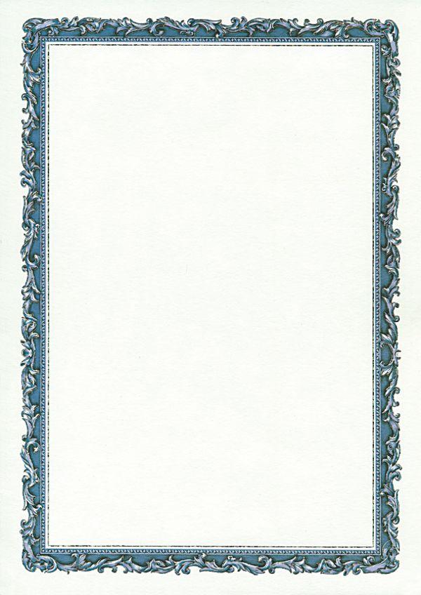 Galeria Papieru diplomy Arabeska 190g, 20ks