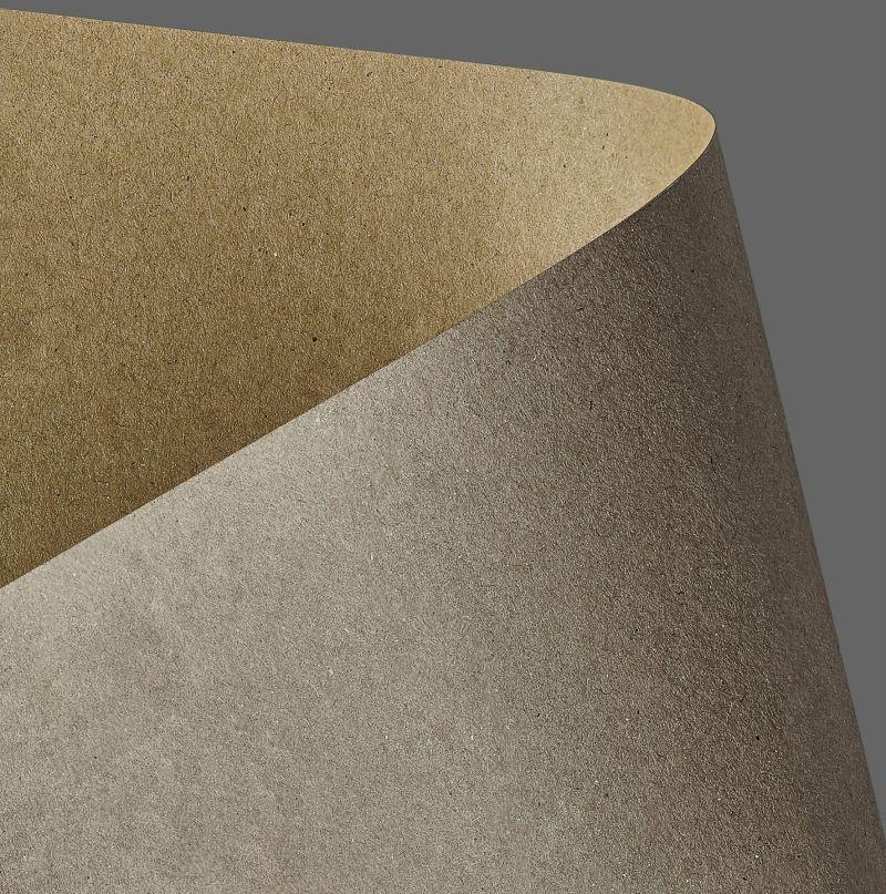 Galeria Papieru kraftový papír KRAFT tmavě béžová 230g, 20ks