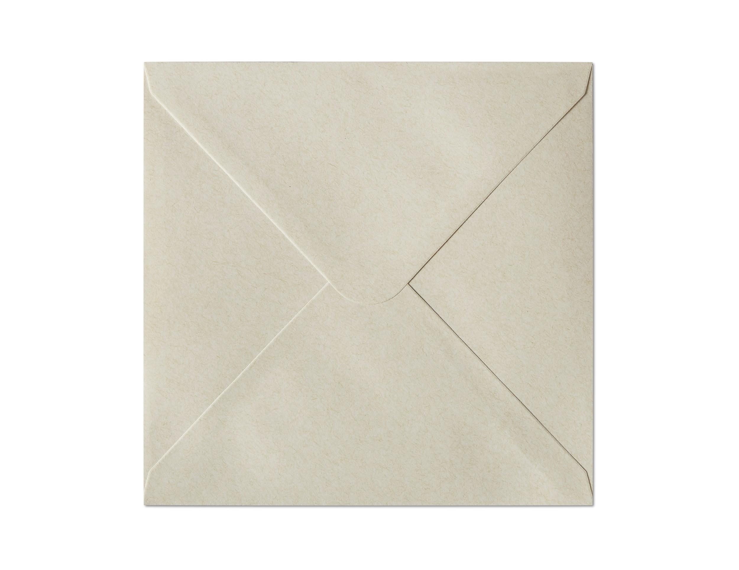 Galeria Papieru obálky 160 Nature světlé béžová 120g, 10ks