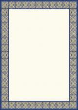 Galeria Papieru barevné archy Anglie, 50ks