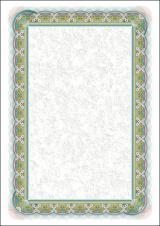 diplomy Stříbro 250g, 20ks