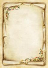Galeria Papieru diplomy Soplica 170g, 25ks