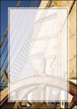 Galeria Papieru diplomy Moře 170g, 25ks