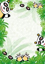 diplomy Panda 170g, 25ks