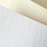 Galeria Papieru ozdobný papír Atlanta bílá 230g, 20ks