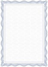 Galeria Papieru diplomy Giloš 170g, 25ks