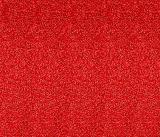 třpytivá fólie samolepicí červená 150g 10ks