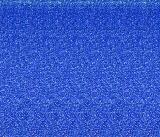 třpytivá fólie samolepicí modrá 150g 10ks